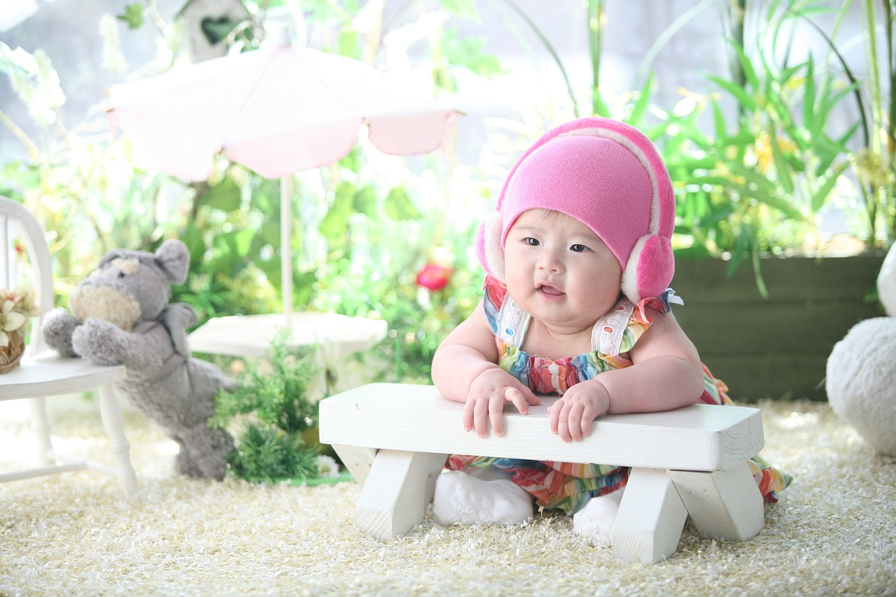 casque antibruit bébé